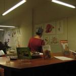 "Cartoon presentation at ""The Buitenkant"" (2)"